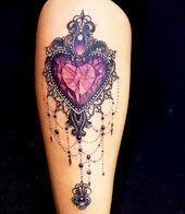 Photo of 65 magnifiques idées de tatouage à l'aquarelle pour les femmes Petits tatouages à l'aquarelle; fleur …