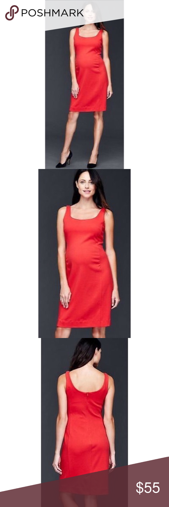 Nwt gap maternity dress nwt maternity dresses and red color nwt gap maternity dress nwt ombrellifo Image collections