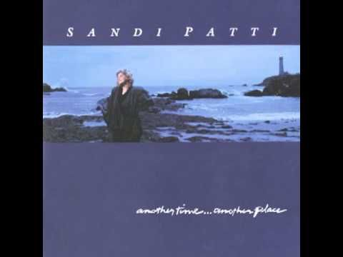 Unexpected Friends by Sandi Patty