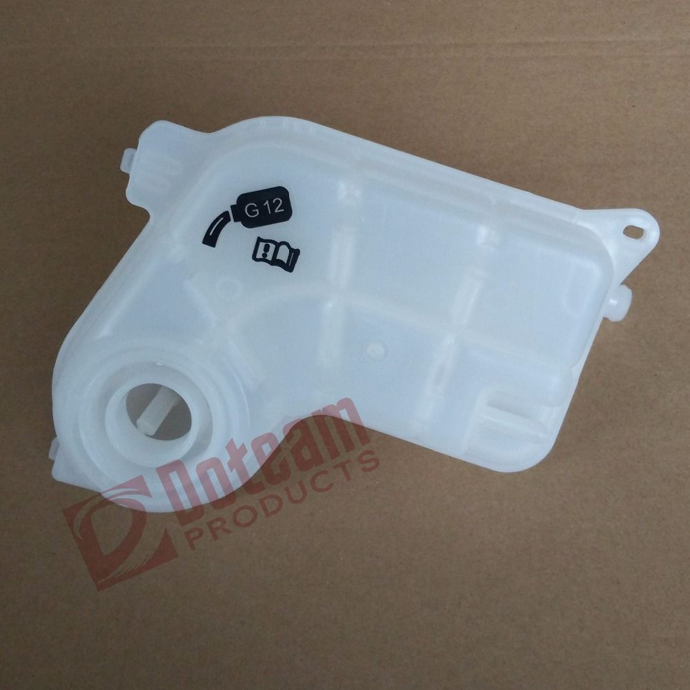 New For Audi A4 A4 Quattro Replacement Coolant Expansion Recovery Tank Oe 8e0121403 Recovery Tank Audi A4 Audi