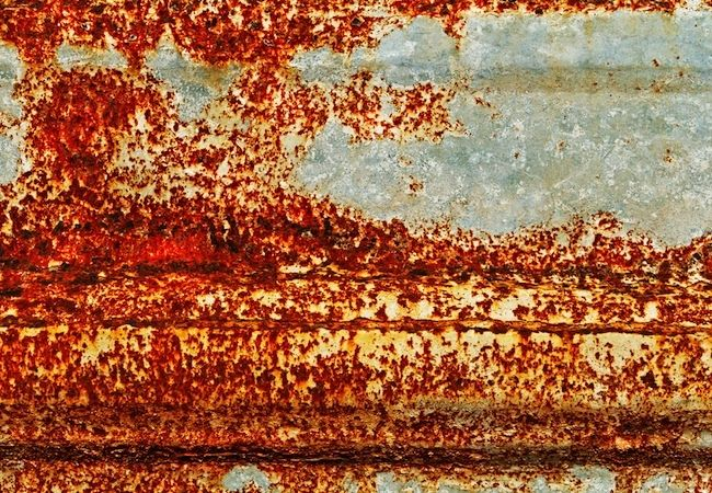 How To Prevent Rust Maintaining Metal Outdoors How To Guides Bob