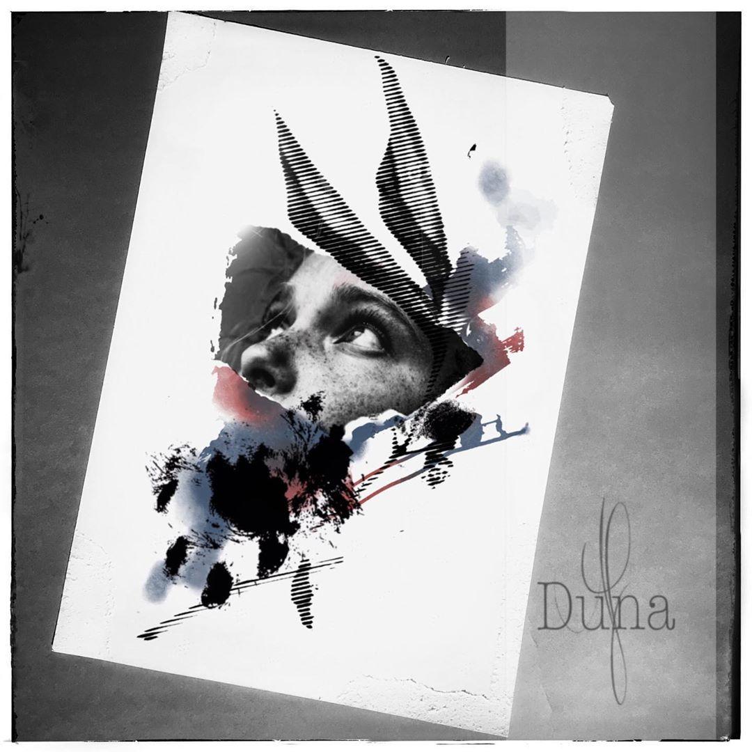 -available tattoo design- • For appointments write to: ✉️ tattoo@duna-af.de • #cattattoo #catlady #wannado #naturelover #dreadhead #abstracttattoo #tattrx #tattoodo #tttism #equilattera #avantgardetattoo #surrealismtattoo #surrealism #colortattoo #watercolortattoo #tattoodesign #tattooedwomen #inkjunkeyz #newtattoo #illustrationtattoo #darkartists #saarlandtattoo #stayhome #saarlouis #saarbrücken
