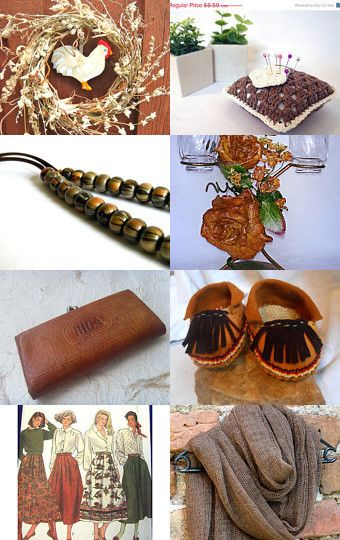 Autumn Fairytale by Mira George on Etsy--Pinned with TreasuryPin.com