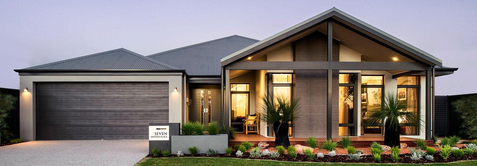 New Home Designs Perth Goulburn I Dale Alcock Homes