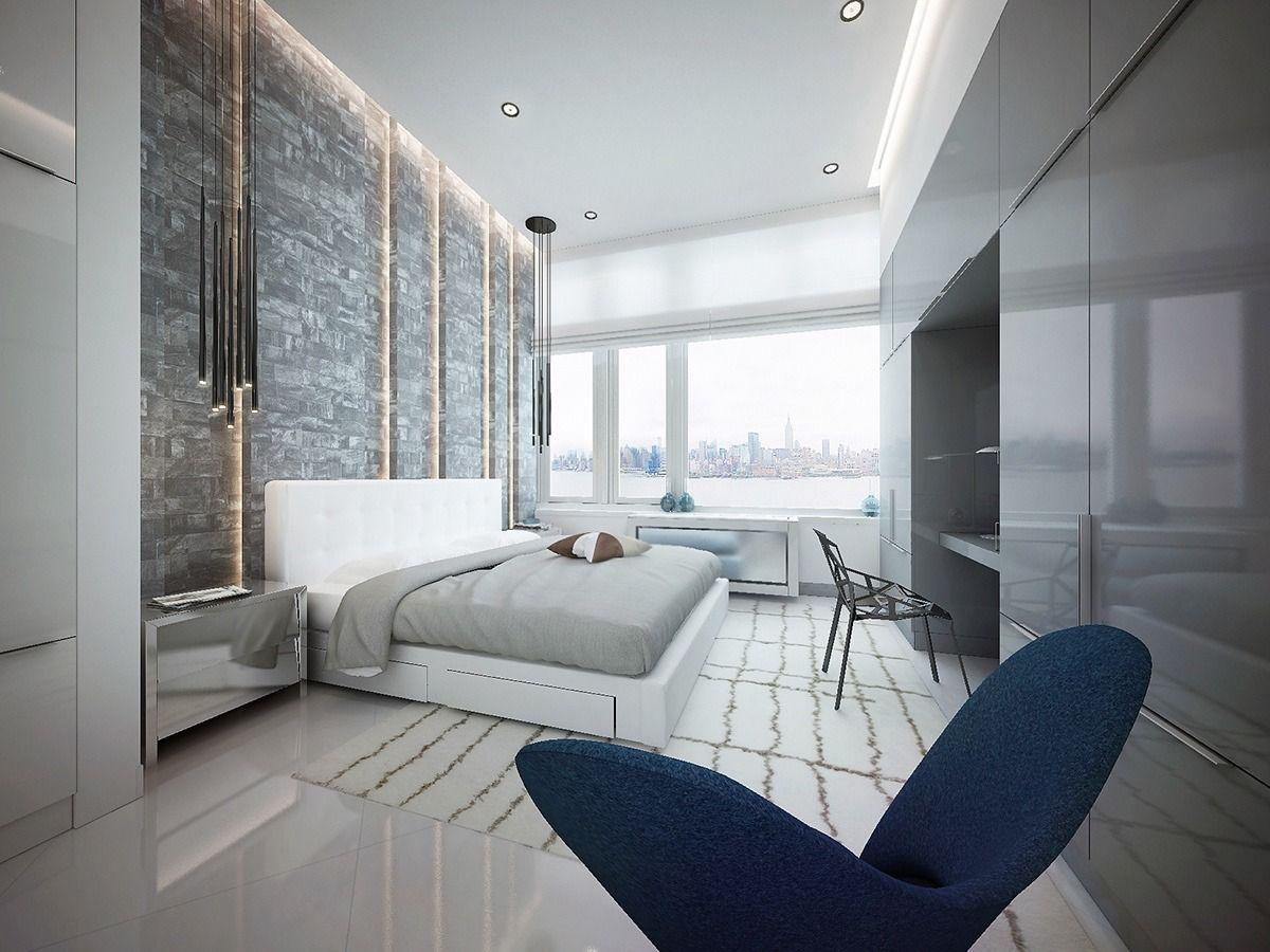 Awe Inspiring Hudson River Apartment