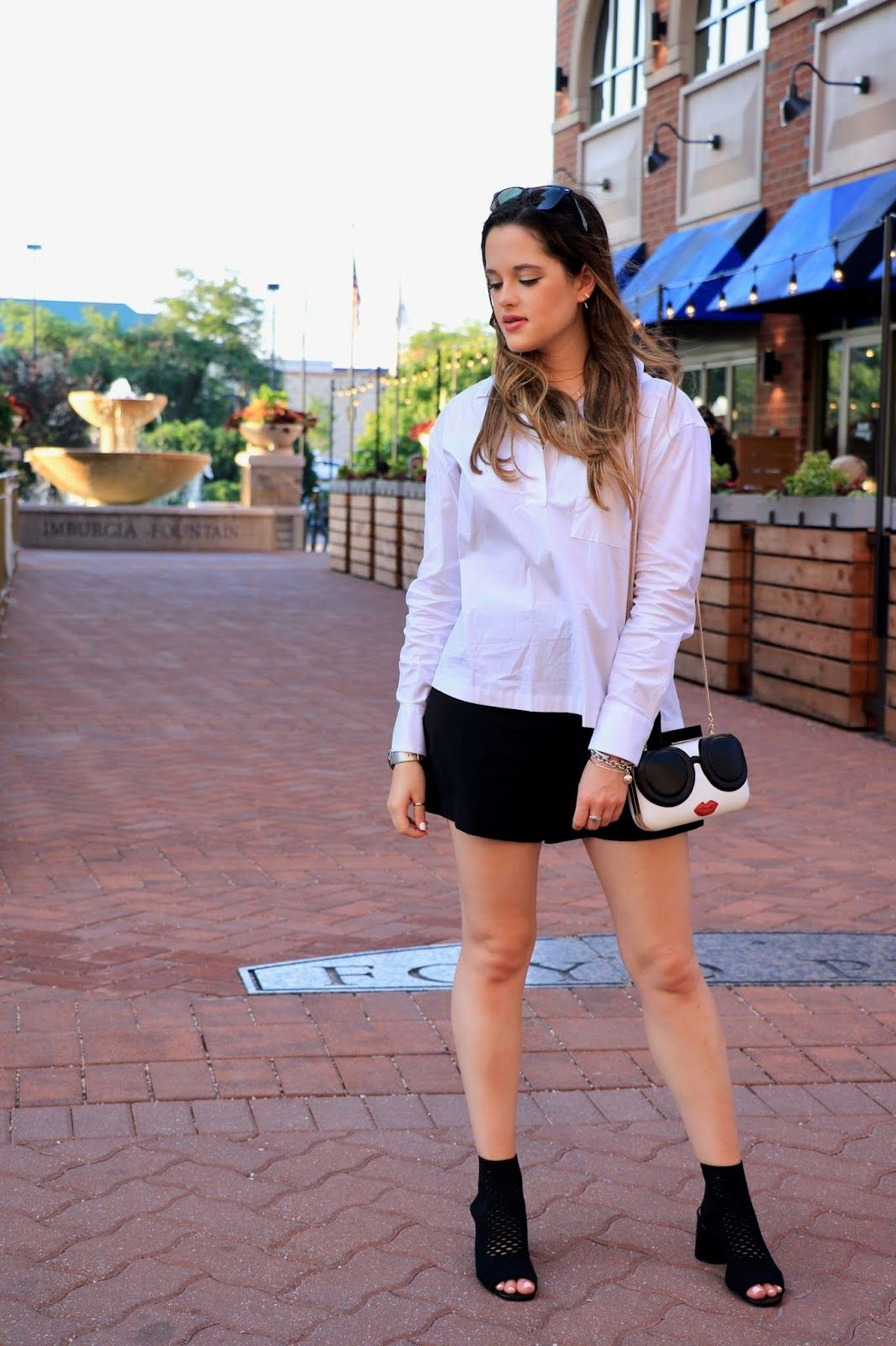 Fashion blogger outfit ideas kats fashion fixblog in