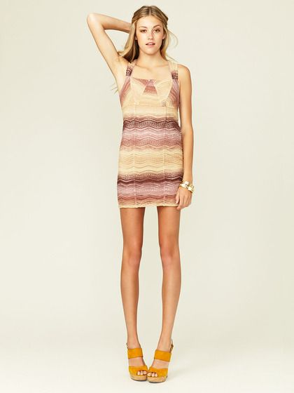0ef6471430cd All You Ever Wanted Bodycon Dress by Free People on Gilt.com ...