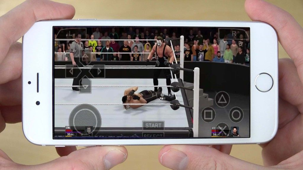 wwe 2k16 apk free download for android