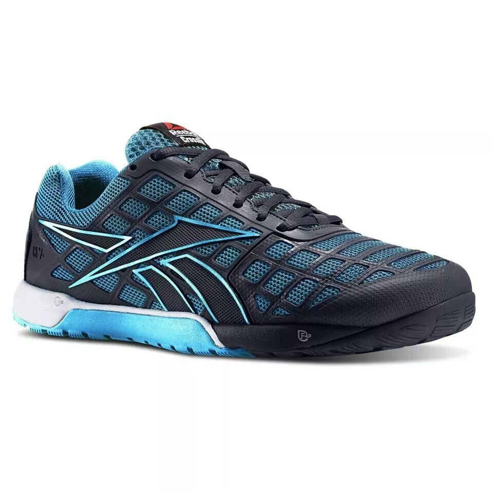 Reebok Crossfit Nano 3.0 (With images) Cross training