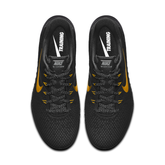 768513131601 Nike Metcon 4 XD By You Custom Cross Training Weightlifting Shoe. Nike.com