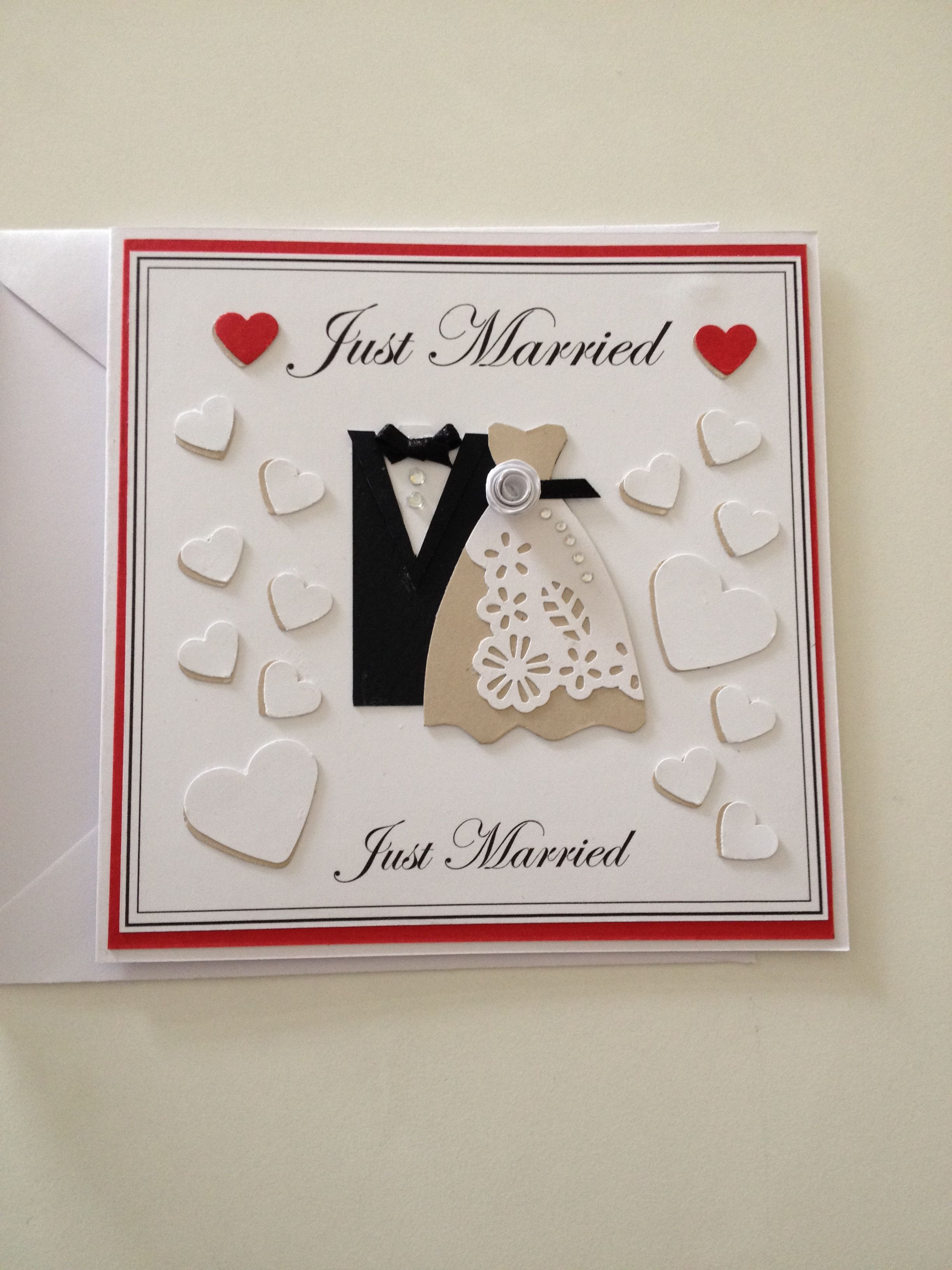 Biglietto Auguri Matrimonio Biglietti Matrimonio Fai Da Te Biglietti Di Nozze Biglietti Fatti A Mano