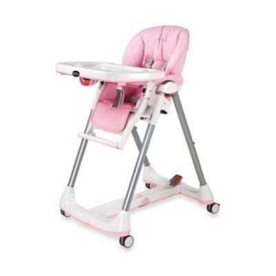 Peg Perego High Chair Cover Folding High Chair Baby High Chair High Chair