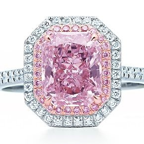 Search Results Tiffany Co Pink Diamond Pink Diamond Engagement Ring Pink Diamond Ring