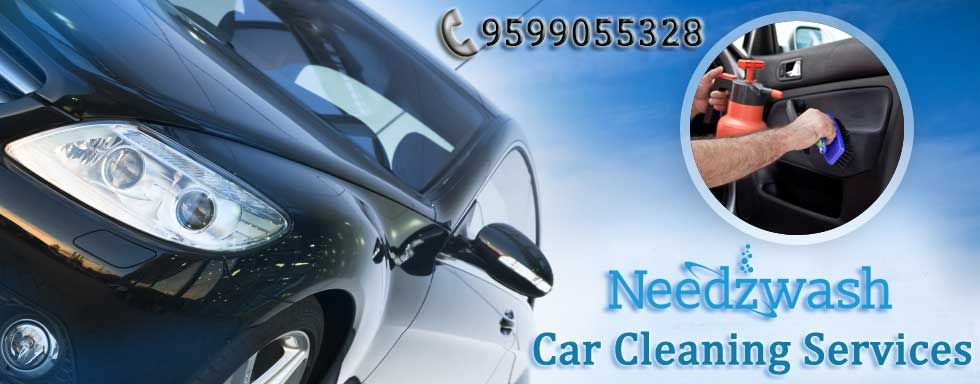 car cleaning services drycleaning laundry noida