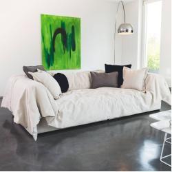 Solid Wave Kissen uni im 6er-Set Sophisticated Living #smalllivingspaces