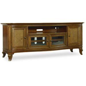 Home Entertainment TV Stands   Hooker Furniture   Martinsville, VA