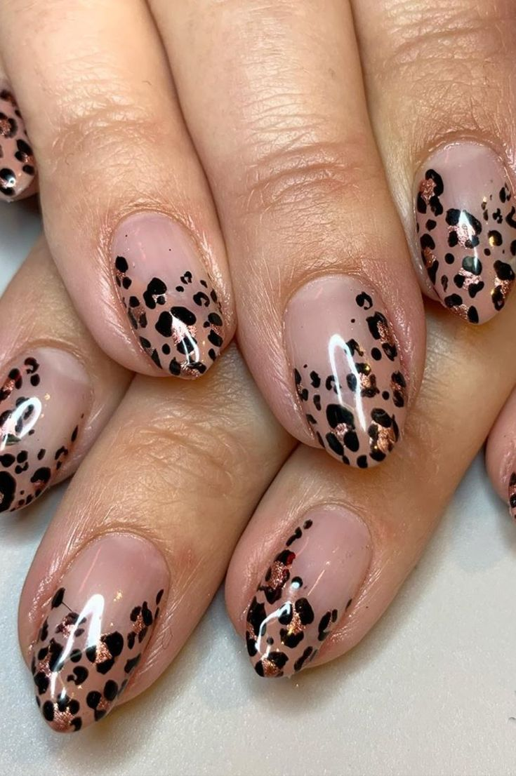Color your fingertips with the 66 best spring nail models! - Page 44 of 66 - myflyinghair.com