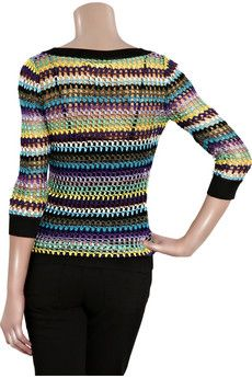 Crochetemoda: Blusas