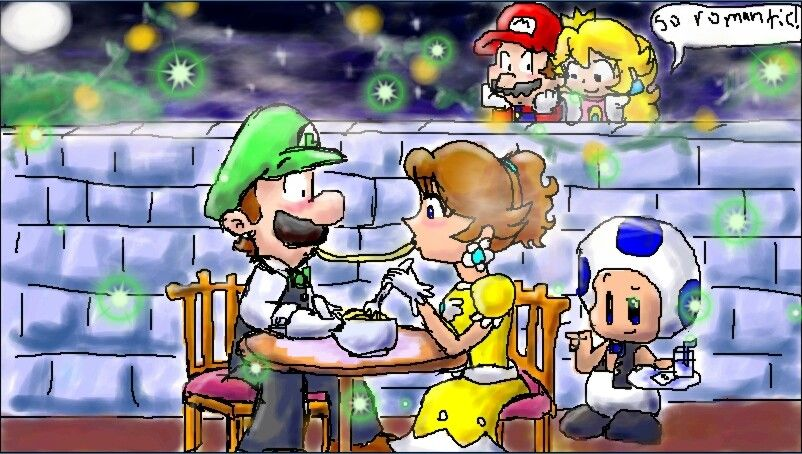 Lol Mario looks a little worried 🤣 (With images) Luigi