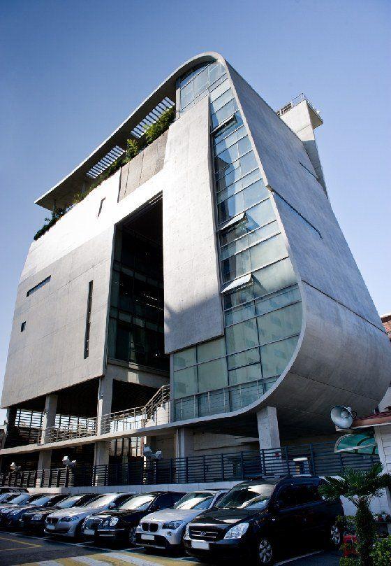 YG Entertainment Invests 16 Billion Won Into Expanding Headquarters