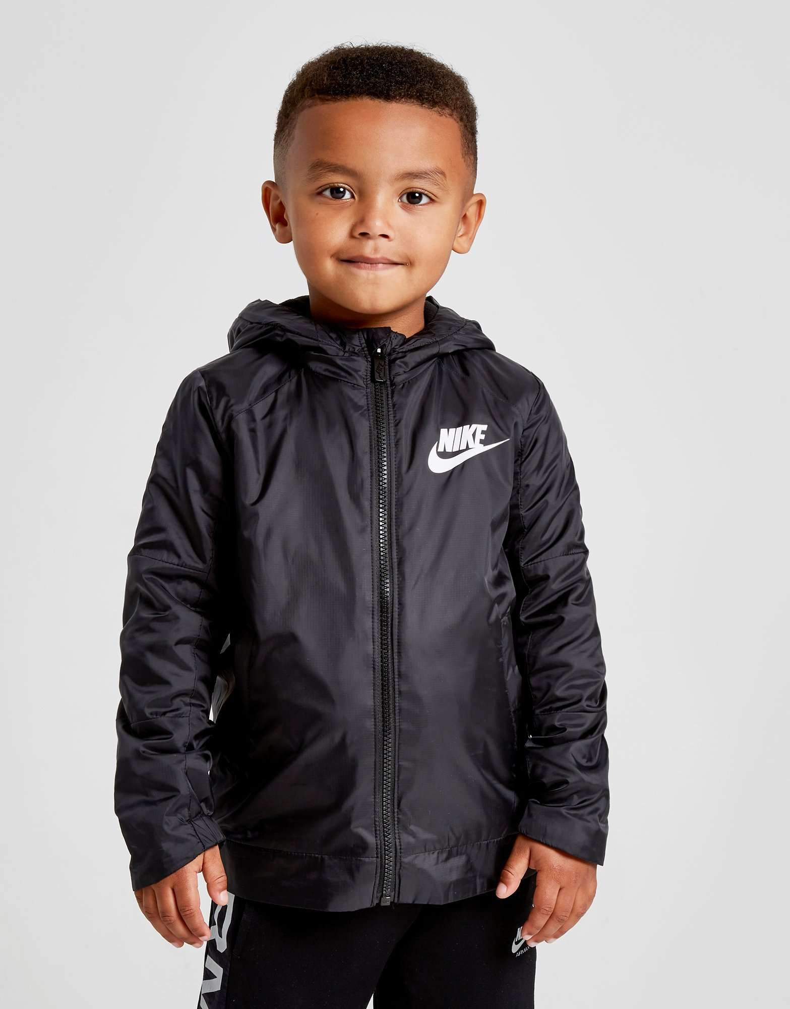 Kings Will Dream Nursery Caley Reflective Puffer Jacket
