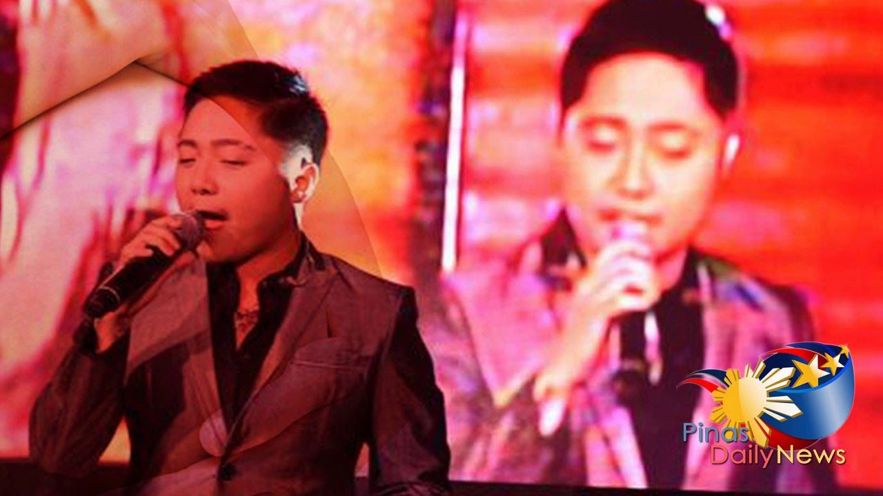 Jake Zyrus Shared Her Preparations For His I Am Jake Zyrus Debut Concert Concert Youtube