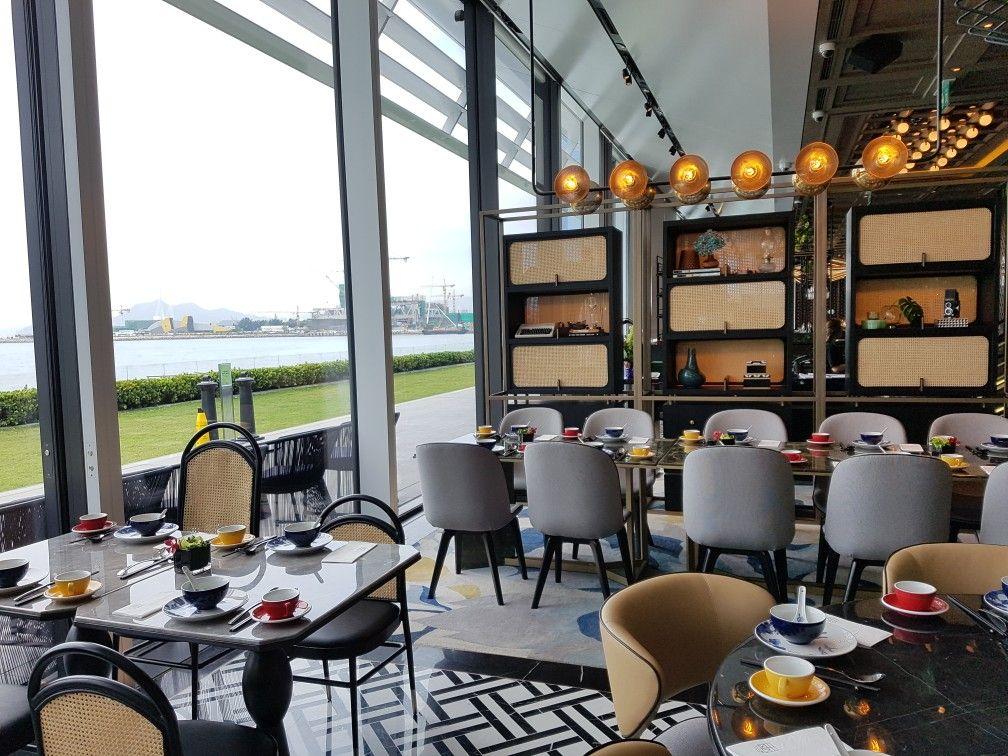 Hexa 六公館 With Images Restaurant Design Home Decor Decor