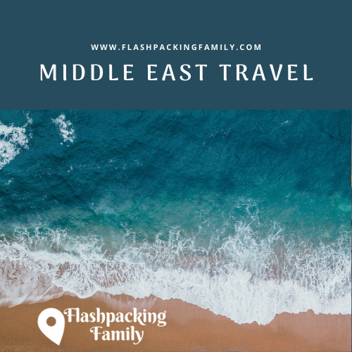 Middle East Travel #middleeastdestinations