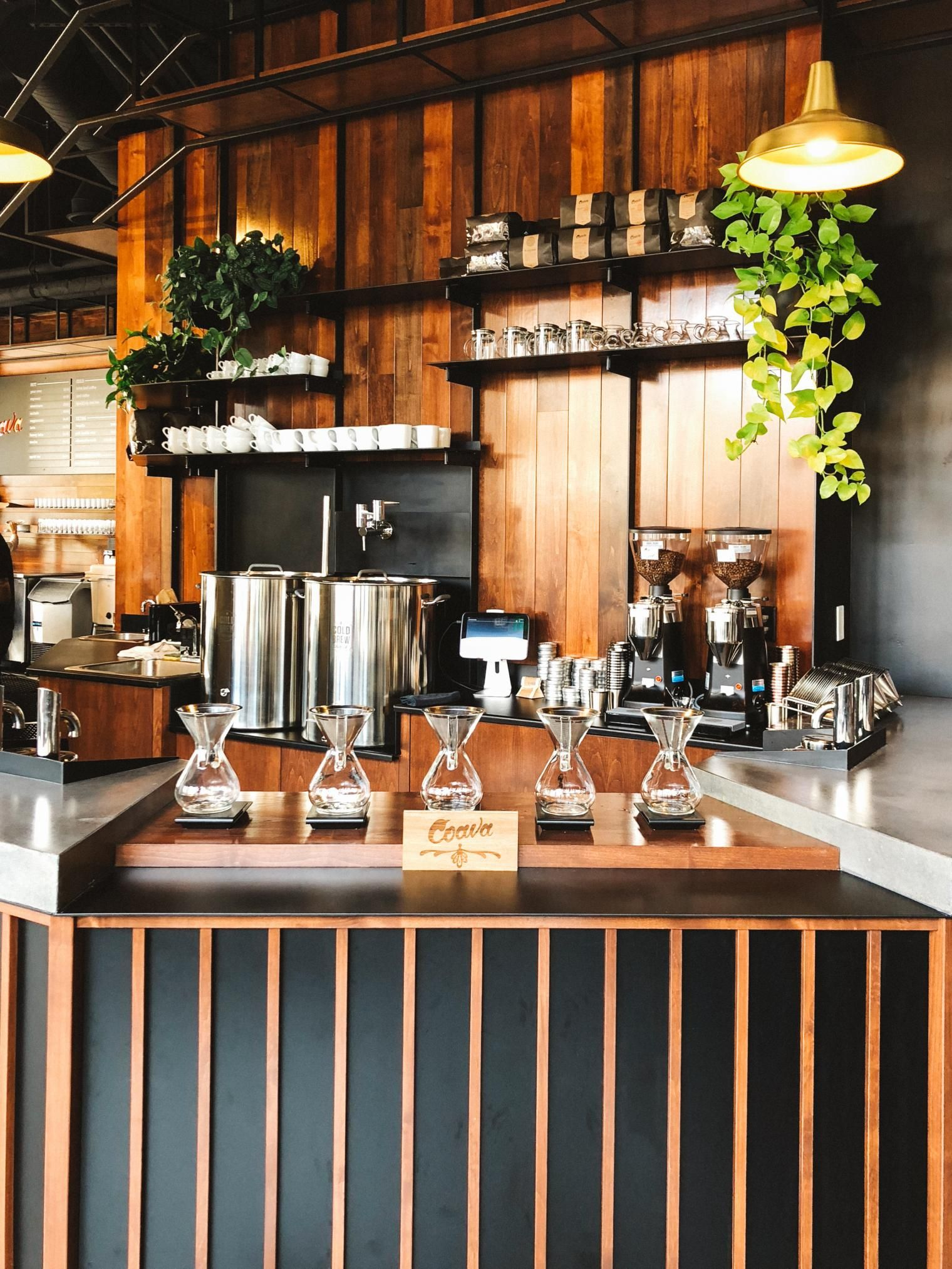 25 of the coolest coffee shops in san diego unique cafe
