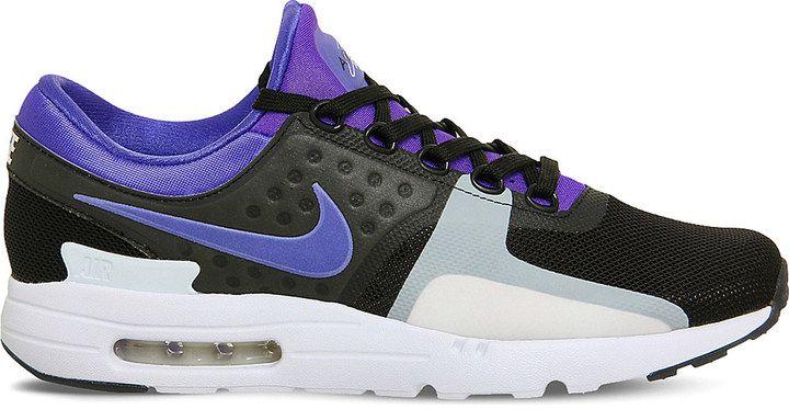 Zero Nike Trainers Mesh Max Air HPwFv6