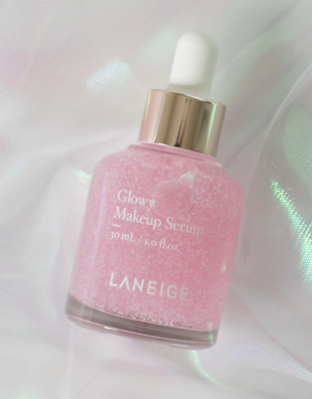 Perfect Glowy Makeup Serum Laneige Review And Review in