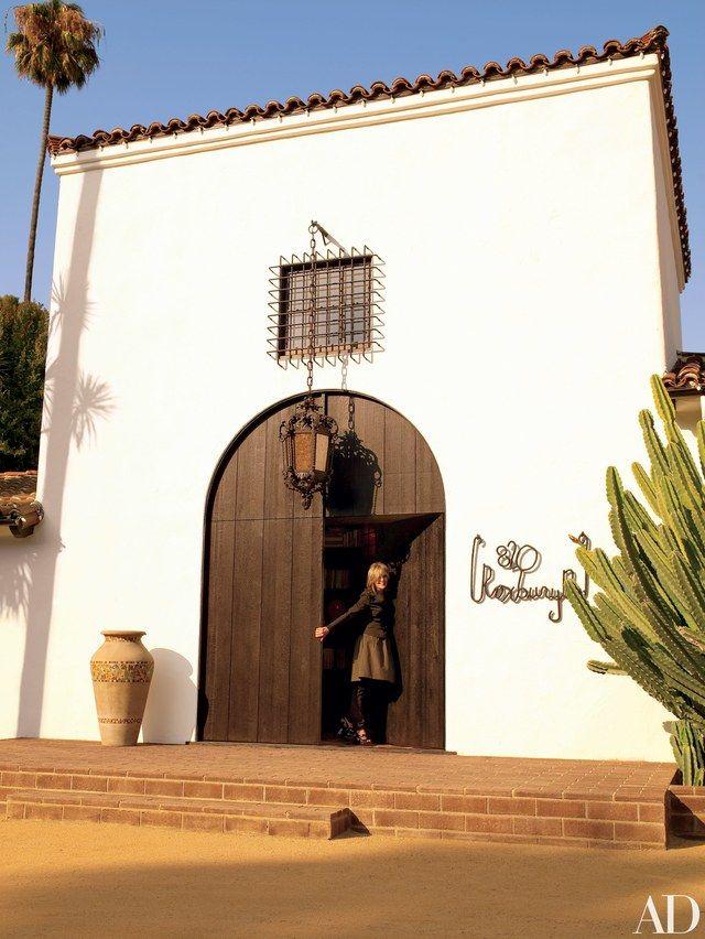 Pin De Jily Design En Dream House Casas De Estilo Espanol Colonial Espanol Renacimiento Espanol