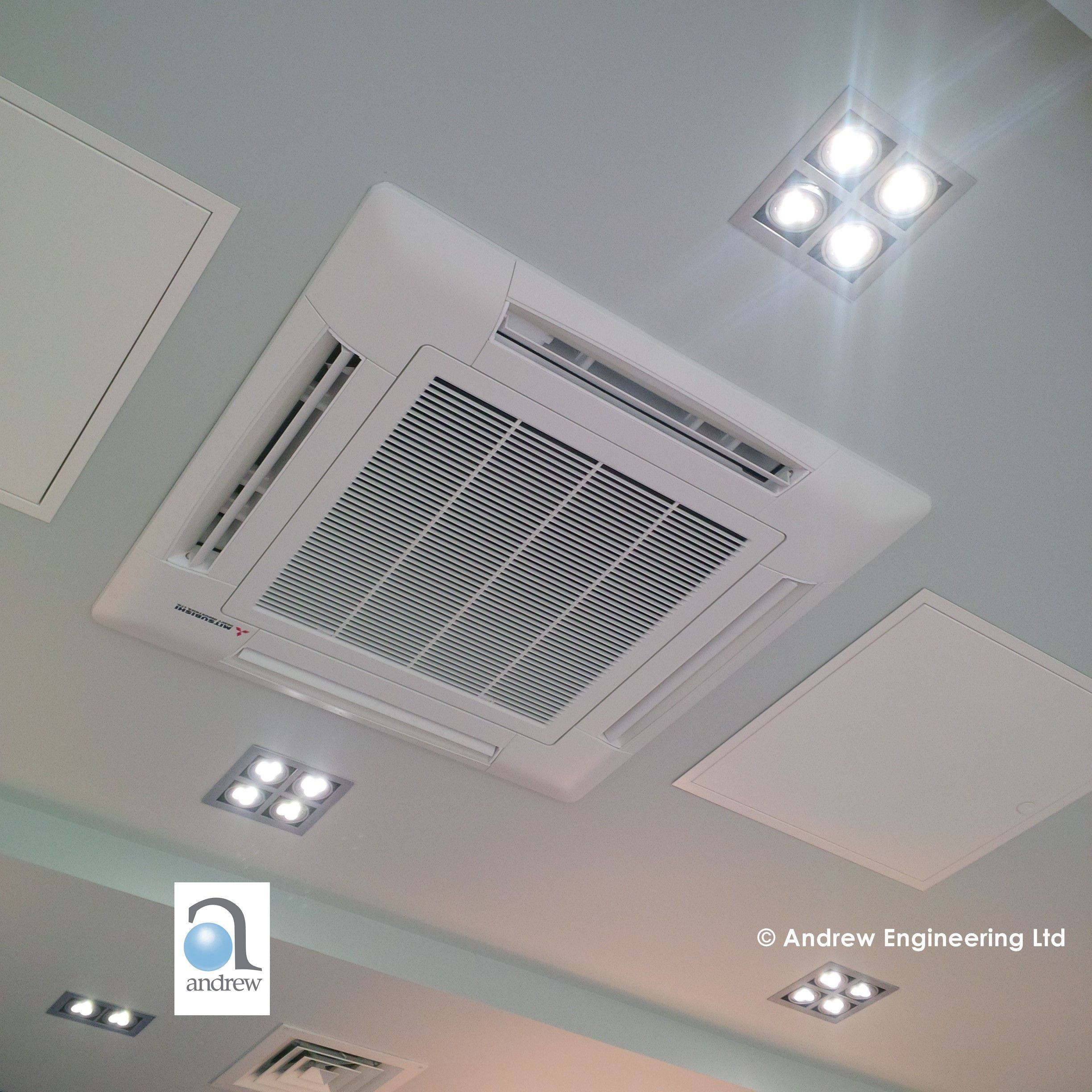 Meadowhall Shop Air Conditioning Air Conditioning Services Air