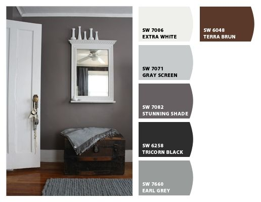 Instantly Turn Any Picture Into A Palette With Colorsnap Created For You By Sherwin Willia Color Palette Living Room Farm House Colors Sherwin Williams Colors