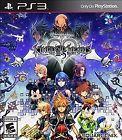 Kingdom Hearts HD 2.5 ReMIX (Sony PlayStation 3 2014)