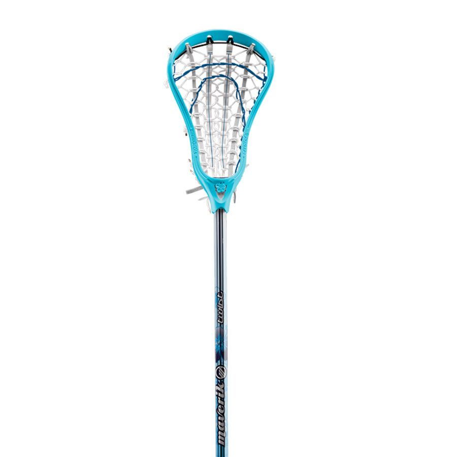 reputable site 45e97 ef052 Lacrosse Sticks for Women
