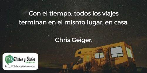 Viajes - Geiger
