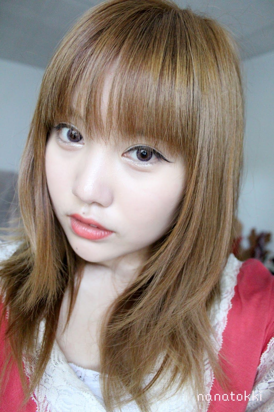 Review Palty Bleach In Gold Brown Amp L Oreal Superior