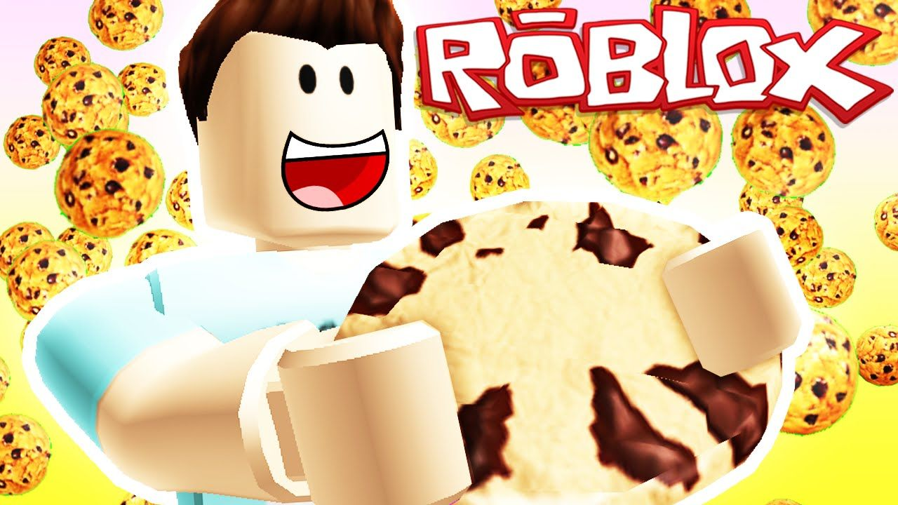 Dantdm Roblox Character Roblox Adventures Cookie Factory Tycoon Making Dantdm Cookies Youtube Cookie Factory Cookies Roblox Adventures