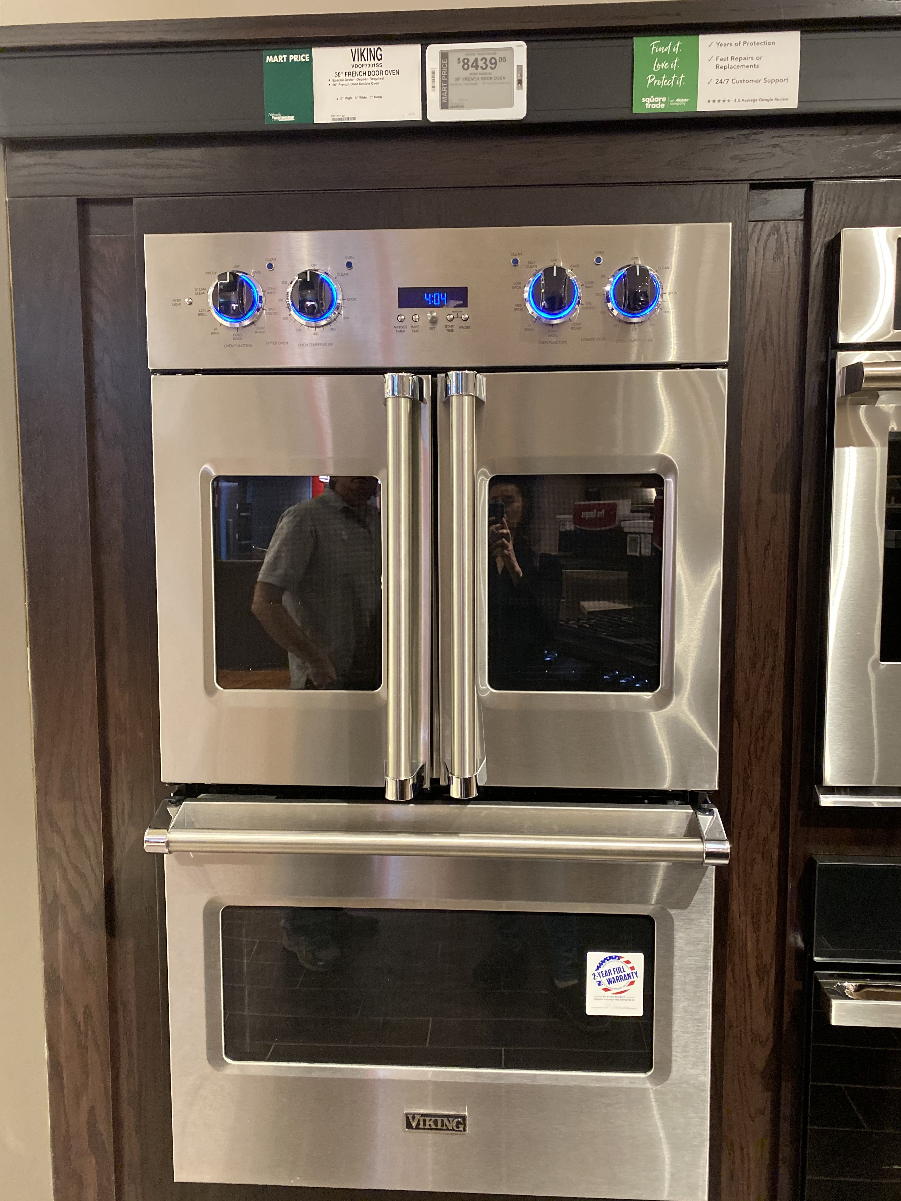 Viking In 2020 Kitchen Double Wall Oven Wall Oven