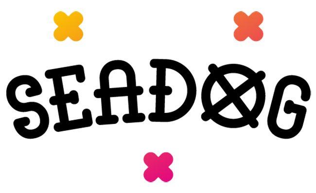 Seaddog-free-font