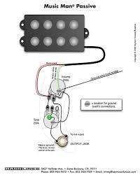 Circuito Bajo Pasivo Buscar Con Google Circuito Contrabajo Amplificador Guitarra
