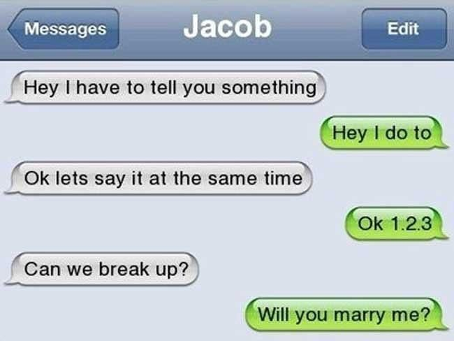 Break Up Text Quotes: Quotes About A Guy Breaking Up With You