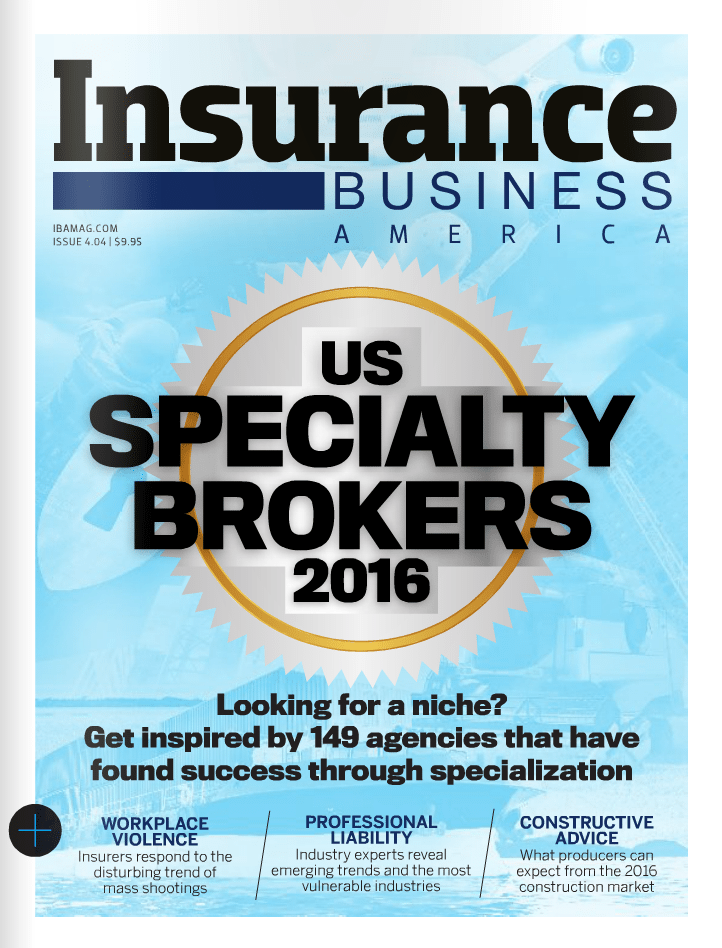 Avion Insurance Featured In Insurance Business America
