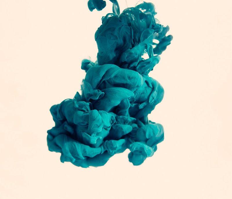 Dark Roasted Blend Fluid Dynamics Liquid Photography