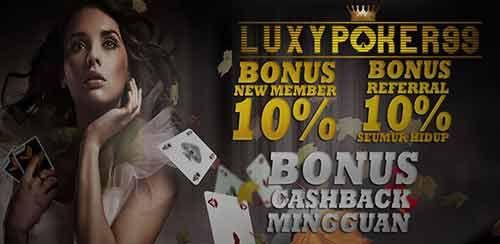 Untuk Anda yang gemar melakukan perjudian dengan jenis permainan poker maka kalian bisa memilih dan mempercayakan bandar Agen Poker Online Terbaik Indonesia ini