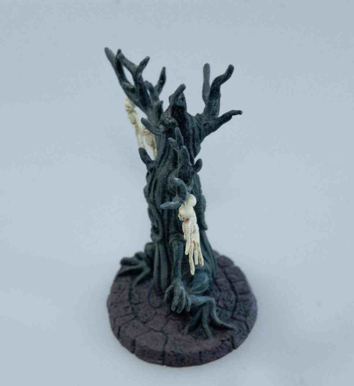 New Post nightmare before christmas skeleton tree   Decors Ideas ...