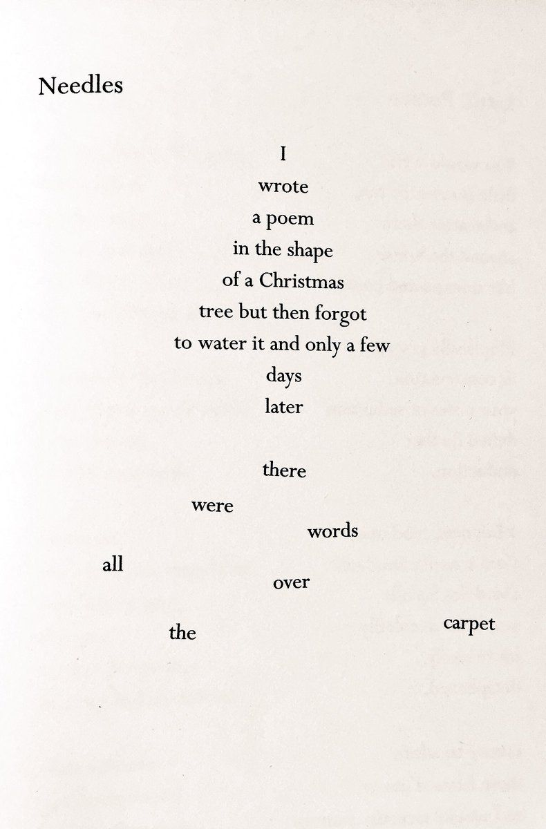 Brian Bilston on Twitter | Funny christmas poems ...