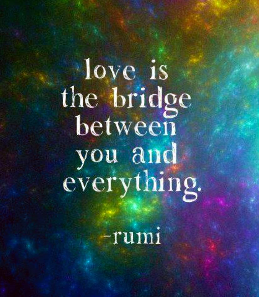 Rumi Quotes · Divine Love ...