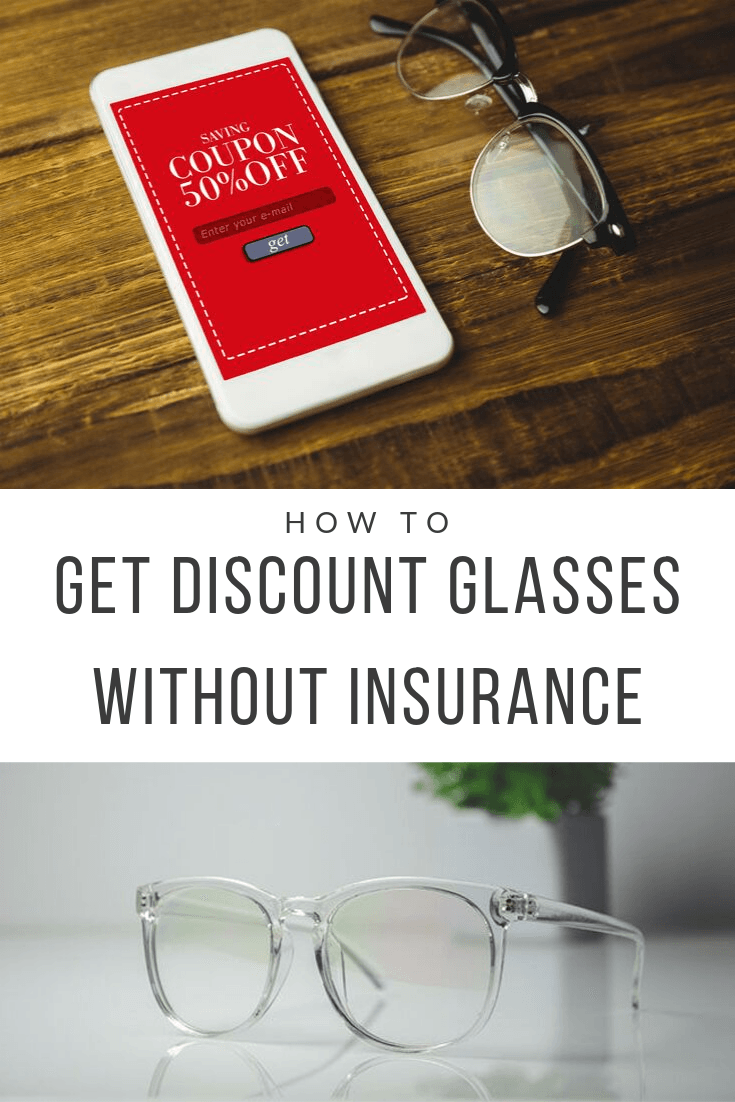 How To Get Discount Glasses Without Insurance Glasses Discount